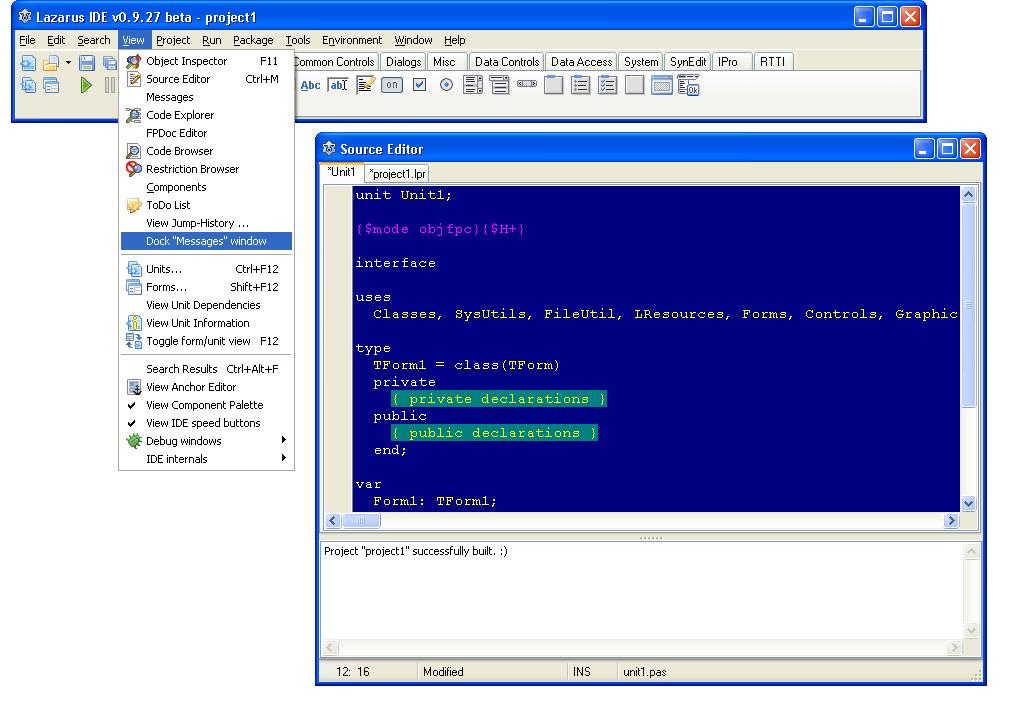 Manual Docker - Free Pascal wiki