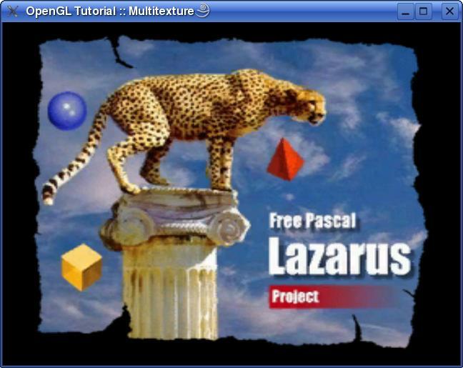 OpenGL Tutorial - Free Pascal wiki
