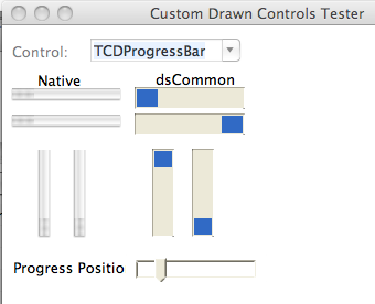 Lazarus Custom Drawn Controls - Free Pascal wiki