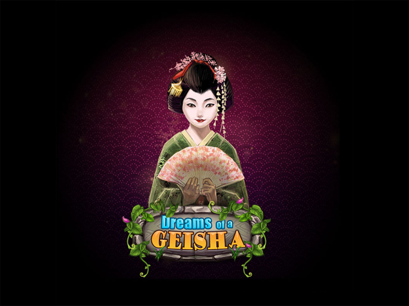 Dreams of a Geisha - Screenshot 1.jpg