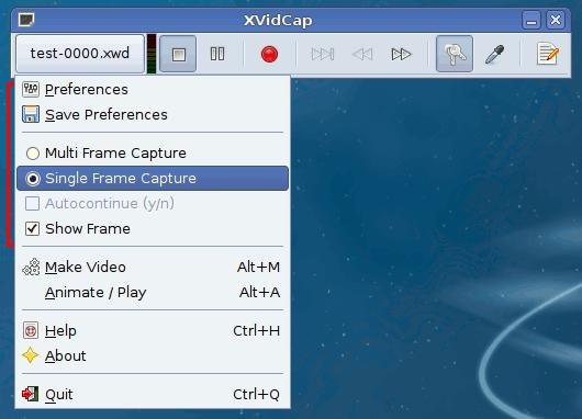xvidcap windows